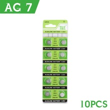 Free shipping+ Hot selling + 10pcs AG7 399 395A SR927W CX57 BATTERY for Watch Game Lighter  Brand battery