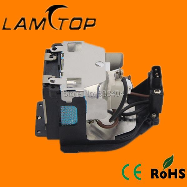 Фотография FREE SHIPPING   LAMTOP  180 days warranty  projector lamps  for  PLC-XU1100