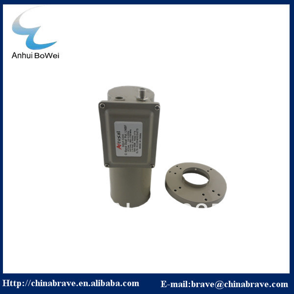 Best Quality C Band LNB with L.O.Frequency 5150MHz for Digital TV from Professional Manufacturer(China (Mainland))