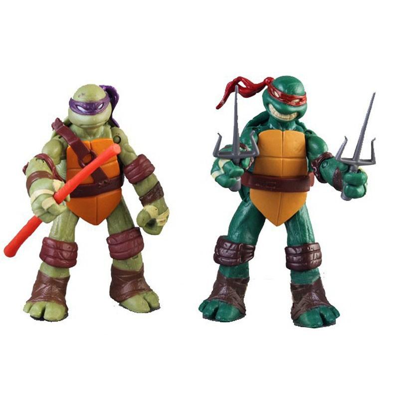 teenage mutant ninja turtles tmnt toys