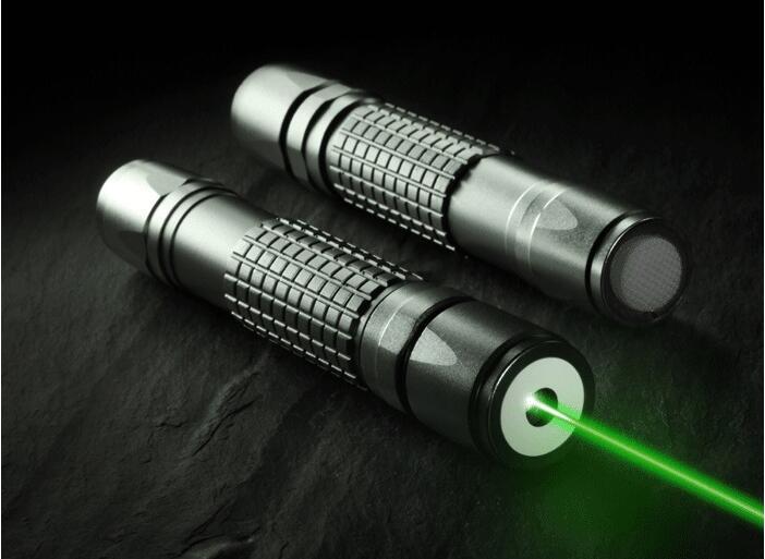 Good Quality newest High power 523nm 20000mw laser pointer flashlight green laser pen Green light focus burn black match<br><br>Aliexpress