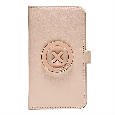 MIMCO LOVELY PHONE CASE SUPER FLIP CASE FOR 6PLUS PANCAKE ROSEGOLD<br><br>Aliexpress