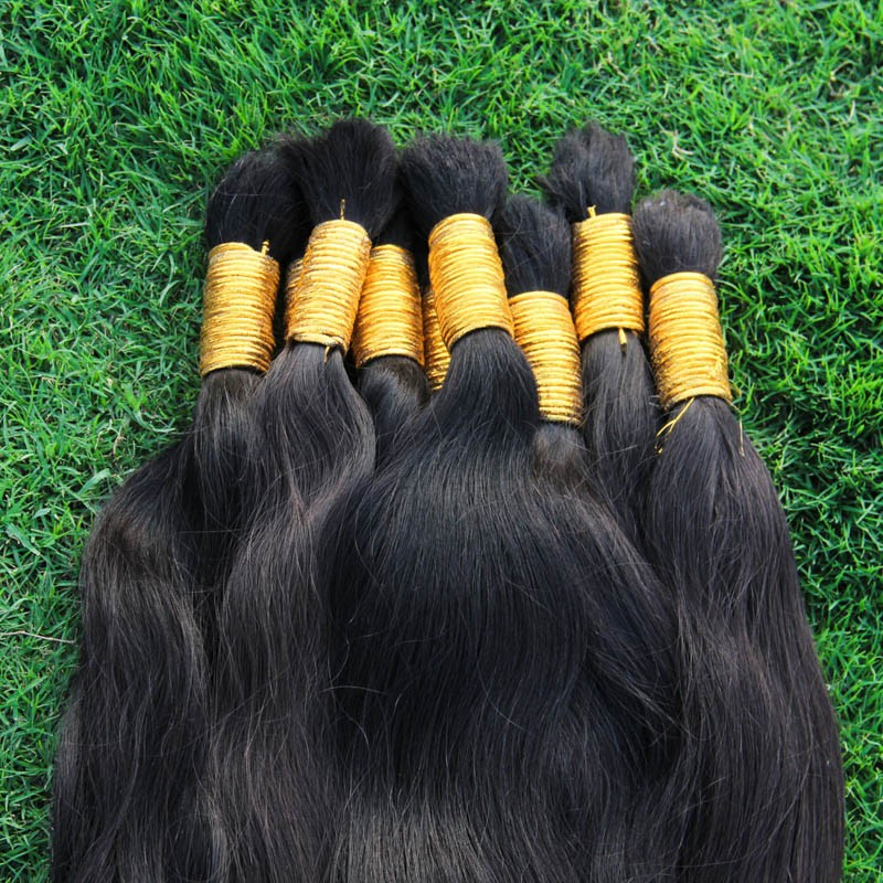 malaysian virgin hair 14-34 inch natural color virgin remy Malaysian human hair bulk  1kg malaysian hair wholesale extensions