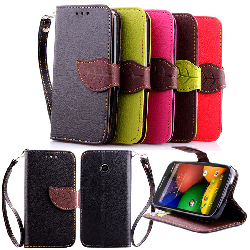 Phone case for motorola moto e