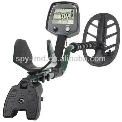 The most professional new hot deep search gold metal detector T2