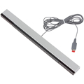 Wired Sensor Bar Receiver Works for Nintendo Wii Wii U  NOT USB ADAPTER