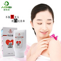 Body whitening milk cream skin care moisturizing artifact Concealer isolation sunscreen body care Deep nourishment cream