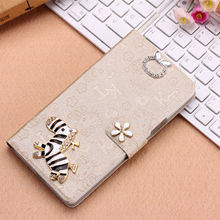 Buy Newest Wallet High Cell Cover Case Lenovo Vibe K5 / K5 Plus Lemon 3 K32C36 Fashion Flip PU Leather Mobile Phone case for $2.57 in AliExpress store