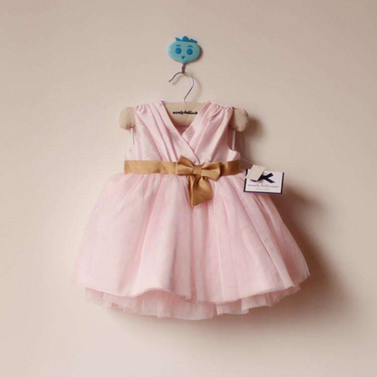 Платья Для Девочек 1 Год Купить