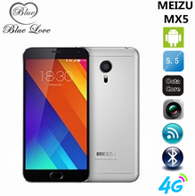 Presale!MEIZU MX5 4G LTE Cell Phone MT6795 Octa Core Camera 20.7MP 3GB RAM 16GB 32GB ROM 5.5 inch 1920×1080 3150mAh