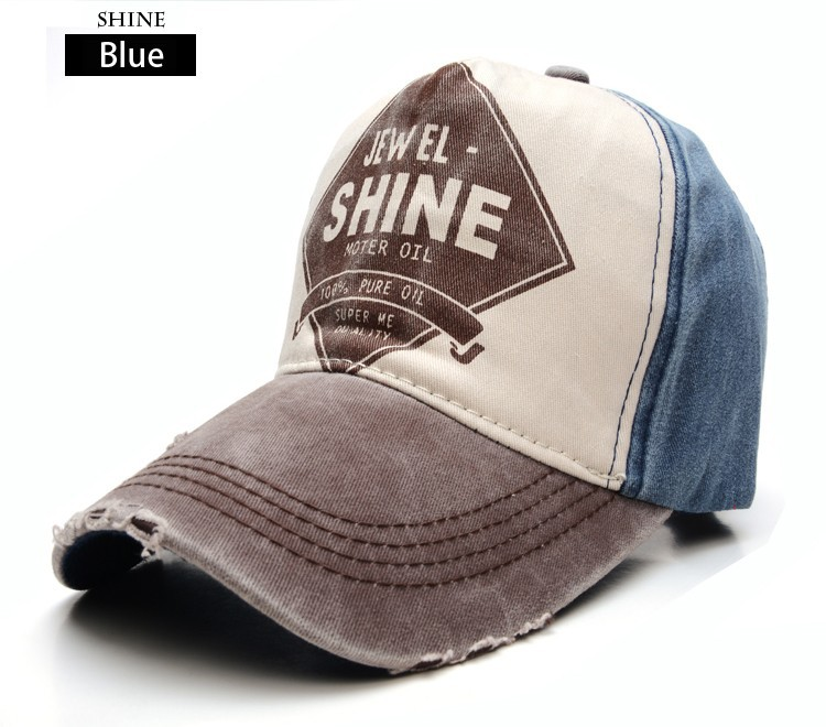 Wholesale Cool 2015 New Branded Sports Baseball Cap