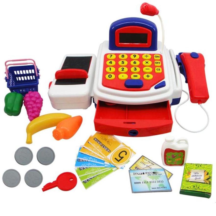 jouets caisse enregistreuse achetez des lots petit prix. Black Bedroom Furniture Sets. Home Design Ideas