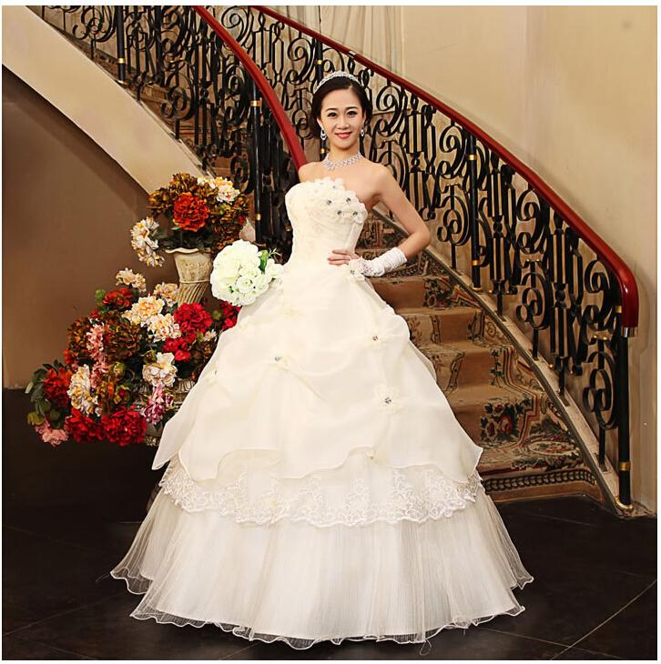 Красивые Свадебные Платья И Аксессуарыинтернет Магазин