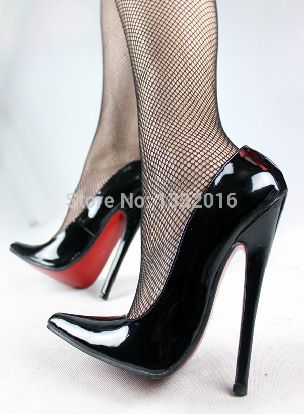 High Heel Womens Fetish Shoes - Shoes & Boots Online