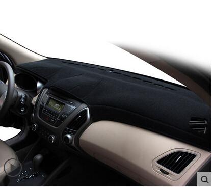 Dashboard automobile heat insulation pad Hyundai Tucson Rohens coupe Veracruz Verna Avoid light