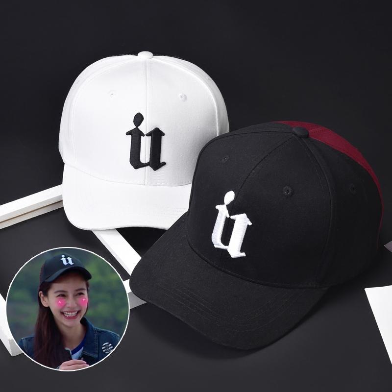 2016 New Style Angelababy same paragraph Snapback Hat Snapback Cap Baseball Cap Hip Hop Hat Sport Cap Fashion Sun Hat Bone(China (Mainland))