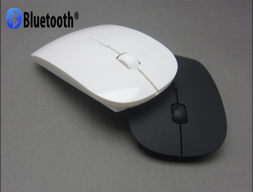 Brand new authentic fashion bluetooth mouse mouse charging 3.0 ultra-thin doing MAC android tablet laptop wireless(China (Mainland))