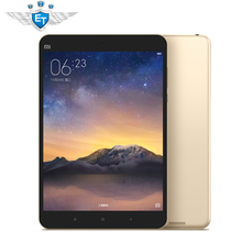 Original Xiaomi Mipad 2 MI Pad  2 Intel Atom X5 Full Metal Body Tablet PC 7.9 Inch 2048X1536 2G RAM 8MP 6190mAh Quick Charger(China (Mainland))