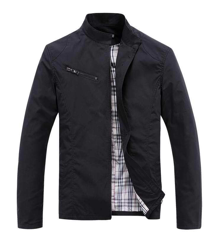 Hot sale 2015 men special all-match a stylish comfortable leisure cotton long sleeved coat jacket casual dress free shipping(China (Mainland))