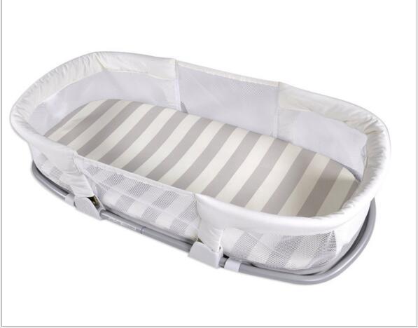 Детские кроватки из Китая