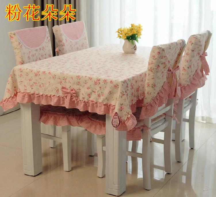 Comedor redonda cubiertas de la silla for Caminos para mesas redondas