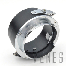 Buy Pixco Lens Adapter Ring Suit Arriflex S Lens Leica M Mount Camera Adapter Ring M8 M7 MP M9 M6 M4 M5 for $35.98 in AliExpress store
