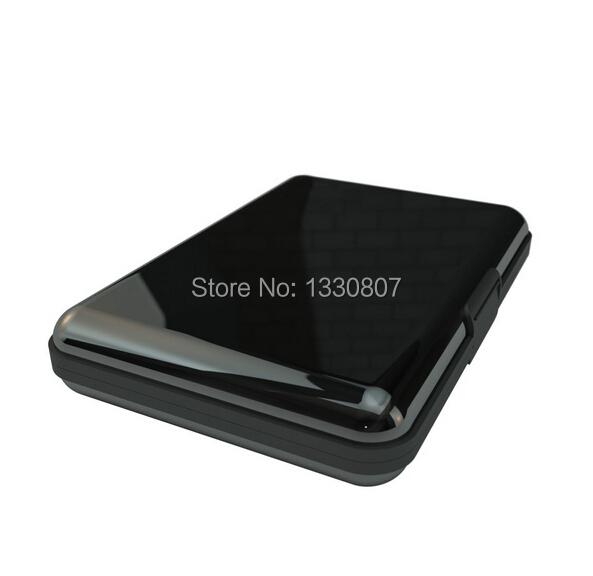 Credit Card Aluma Holder- Latest Aluminum RFID Blocking Business Card Case against RFID Scanning Criminals<br><br>Aliexpress
