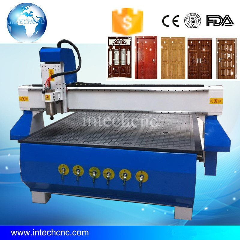 2015 mdf cutting cnc machine/hobby cnc router 2030 automatic 3d wood carving cnc router(China (Mainland))