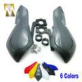 7 8 22mm ATV Accessories KTM Brush Bar Hand Guards Handguard For Yamaha honda carbon fiber