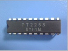 Pt2258 dip channel electronic ic(China (Mainland))