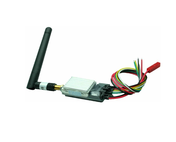 F05576 TS-353 5.8G 400mw AV Wireless Audio Video FPV TX Transmitter TS353 4KM + Free shipping<br><br>Aliexpress