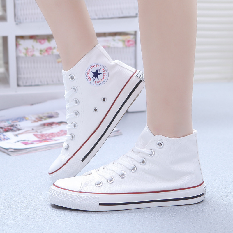 Wholesale! 2015 new fashion and comfortable shoes women sneaker