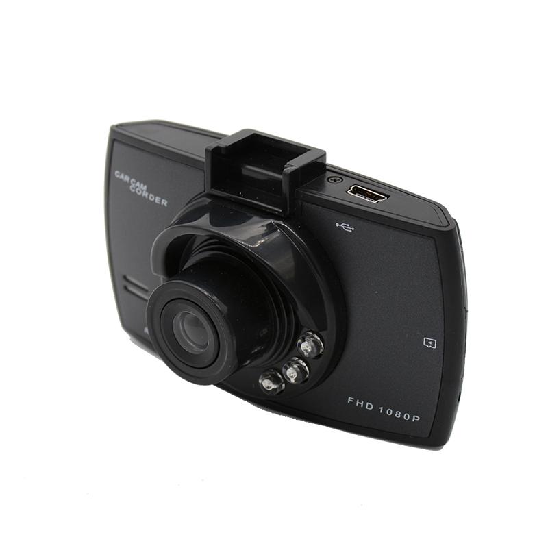 L100B Fish eye Camera