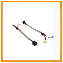 Free Shipping Genuine New Laptop DC power Jack Plug for Toshiba Satellite U400 U405 Pro Power Interface Power Head