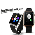 Hot iradish Y6 bluetooth light complete function smart watch for android phone support SMI TF men
