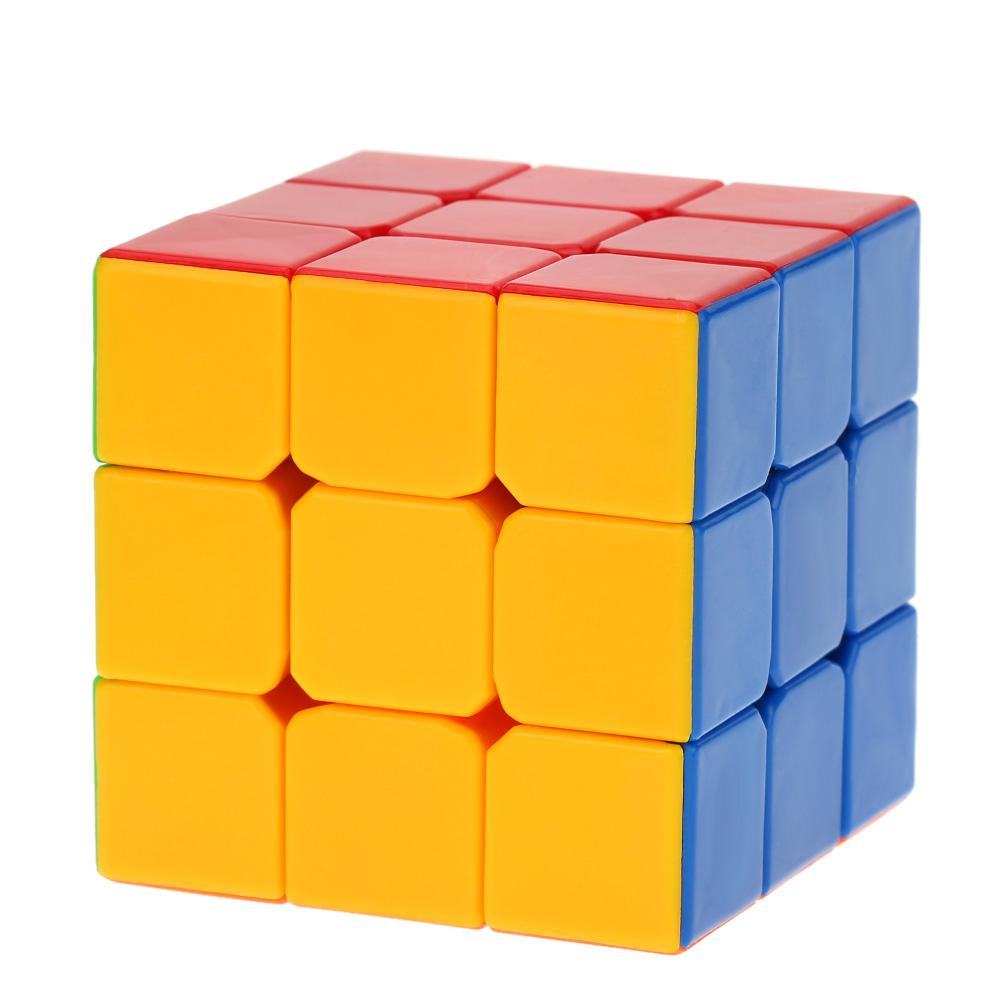 Hot Sale 3 * 3 Magic Cube Dayan Guhong II Magic Cubes Speed Cubo Eco-friendly Plastics Magic Cubes Puzzle Educational Kids Toys(China (Mainland))
