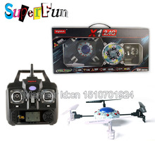 Wholesale Syma X1# 4Channel 2.4G RC Quad Copter – UFO. Free Shipping.