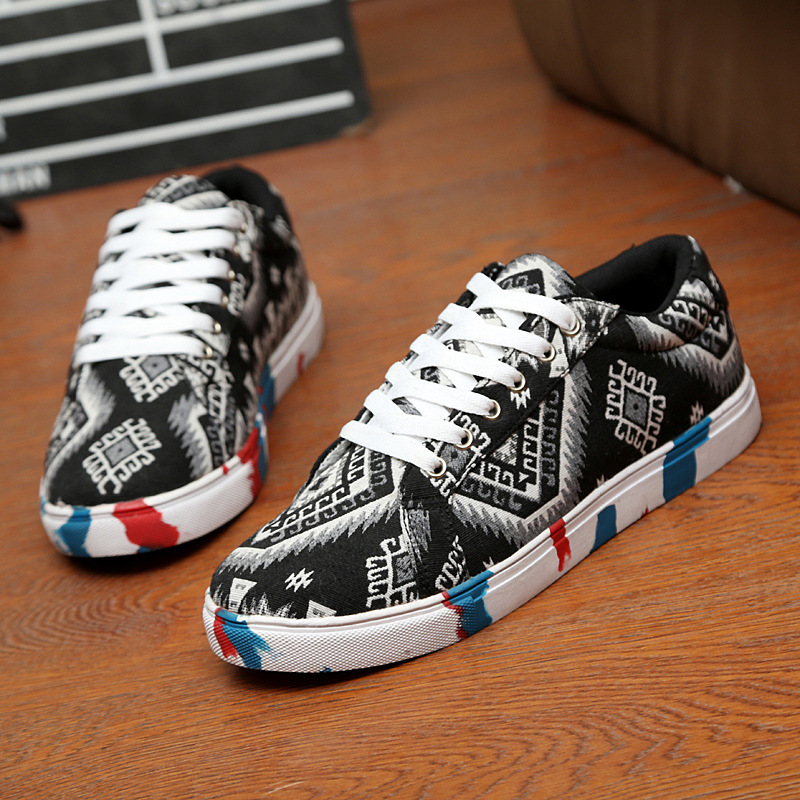 cheap platform shoes canvas casual brandgym