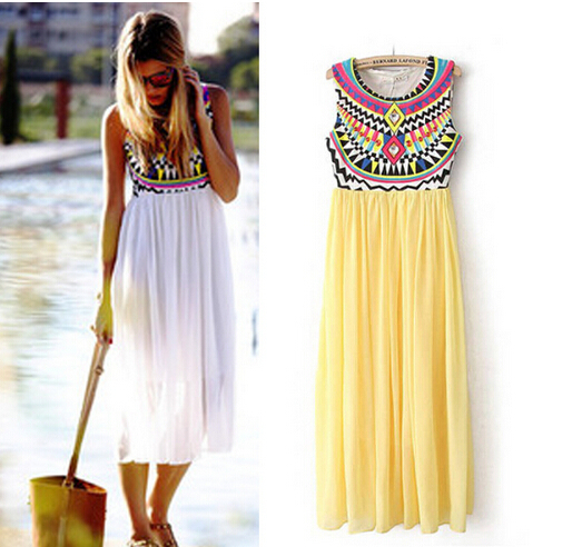 Boho And Hippie Clothing vestido hippie Boho Clothes