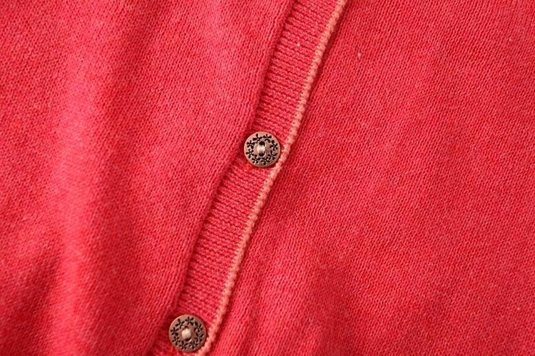 Скидки на 2016 Новая зимняя осень детские девушки мультфильм свитер детей свитера детские свитера дети верхняя одежда свитера 8