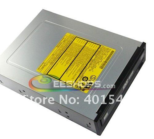 Cheap Desktop PC Cartridge 5X DVD-RAM Recorder IDE Drive Dual Layer 8X DVD+R/RW DL 24X CD-R Burner for Panasonic SW-9574-C Case(Hong Kong)