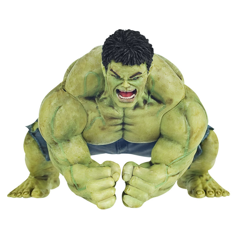 Best Superman Toys And Action Figures For Kids : Avengers action figures superman hulk figure