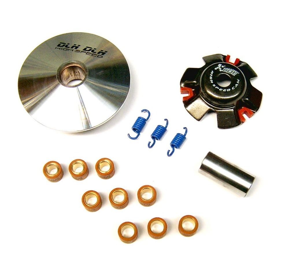 font b GY6 b font 125cc 150cc Racing Variator Set For Chinese Scooter Motorcycle Moped