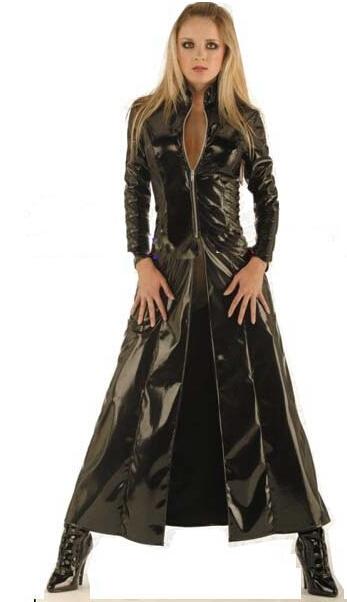 High Quality Long Black Dress Coat-Buy Cheap Long Black Dress Coat ...