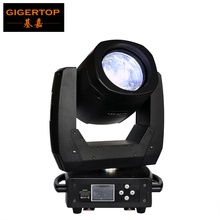 TIPTOP TP-L654 NEW Design ZOOM 150W Led Moving Head Effects Gobo Beam Light Spot Led Stage Lighting Full Color LCD Display(China (Mainland))