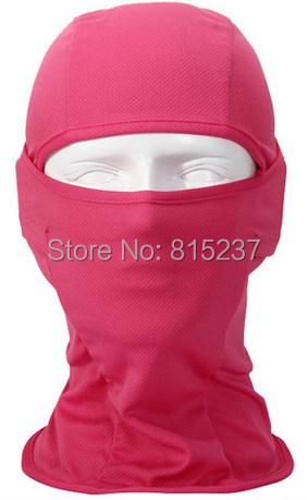 Comfortable Breathable Coolmax CS Balaclava Masks Full Face Mask (Various colors for choice)(China (Mainland))