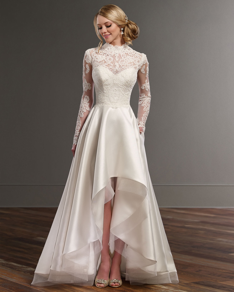 reviews group wedding dresses online