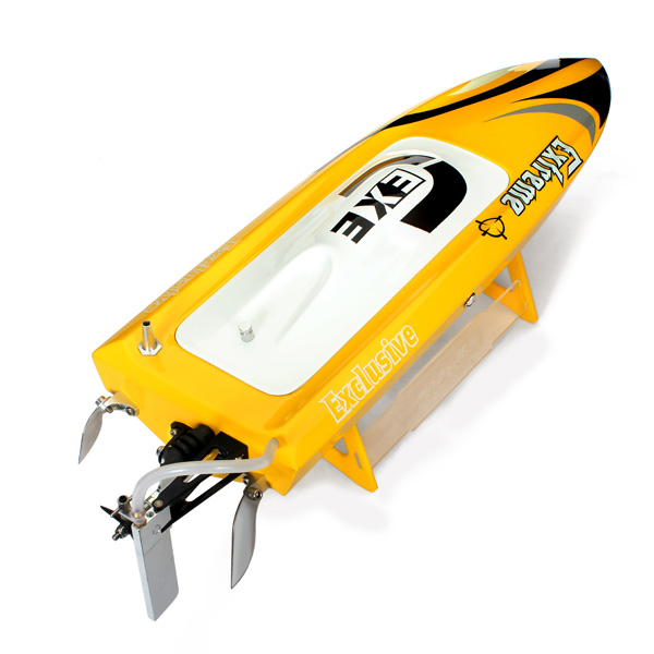 2015 hot sale DTRC Mini Little Pepper RC Brushless rc Boat M445 with high quality(China (Mainland))