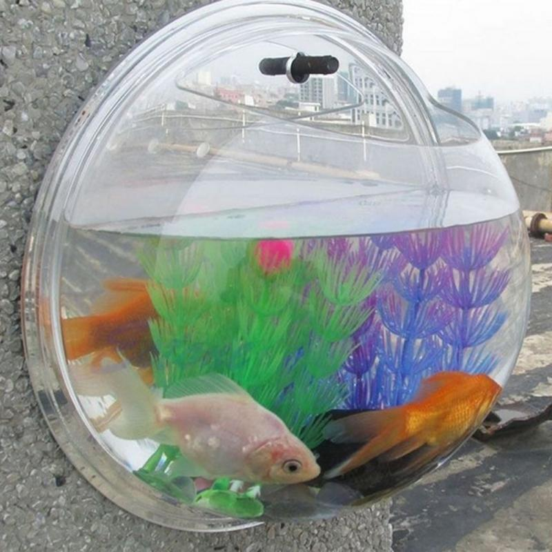 Online buy wholesale fish bowl vases from china fish bowl for Fish bowls in bulk