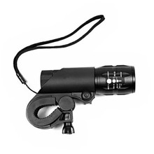 Buy New Bicycle Light 240 Lumens Q5 Cycling Bike LED Front HEAD LIGHT Torch Lamp Torch Holder Multi-purpose Lights 3 Modes for $2.88 in AliExpress store